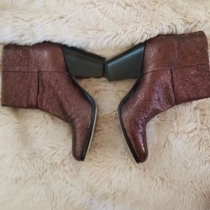 rag & bone Shoes - Rag and Bone Newbury Booties